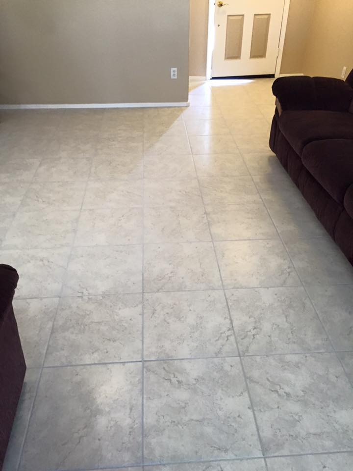 Tile Grout Cleaning Martins All Floors Service